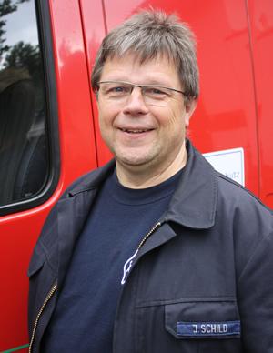 Jürgen Schild